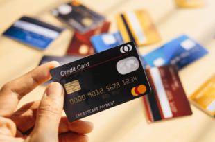 كيفية عمل بطاقة ائتمان خاصة بك